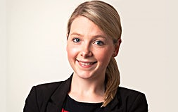 profile photo of Elspeth Wrigley Optometrists Clarity Optometrists