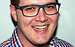profile photo of Rohan Hughes Optometrists Clarity Optometrists