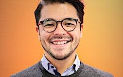 profile photo of Darren Welch Optometrists Portland Eyecare