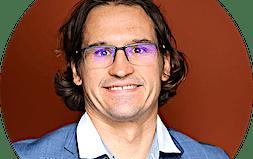 profile photo of Matthew Buckis Optometrists Portland Eyecare