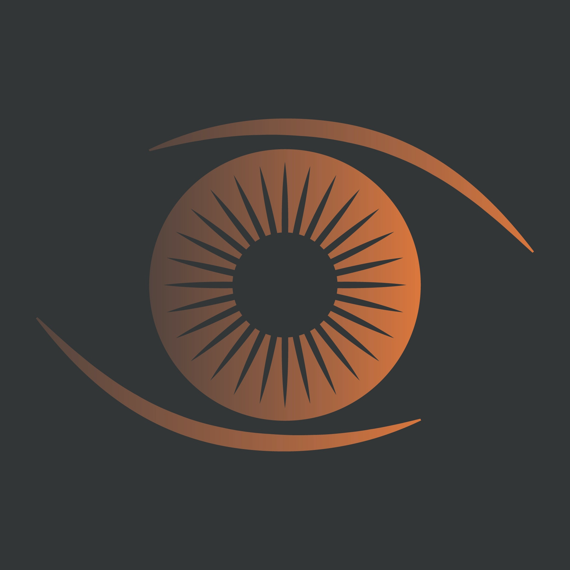 logo for Portland Eyecare Optometrists