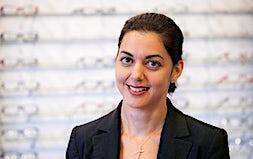 profile photo of Asimina Patrick Optometrists Eyefix Optometrists