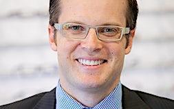 profile photo of Shaun Breakspear Optometrists Eyefix Optometrists