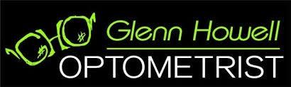 logo for Glenn Howell Optometrist Optometrists