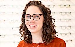 profile photo of Jessica Healey Optometrists Pezzimenti Nixon Optometrists