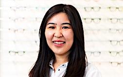 profile photo of Diana Chau Optometrists Pezzimenti Nixon Optometrists