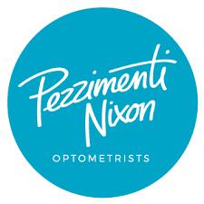 logo for Pezzimenti Nixon Optometrists Optometrists