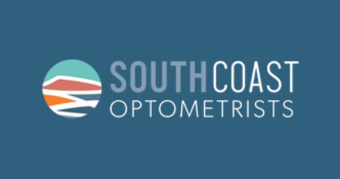 logo for South Coast Optometrist - Aldinga Optometrists