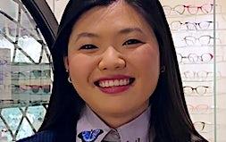 profile photo of Lisa Cheng Optometrists South Coast Optometrist - Seaford