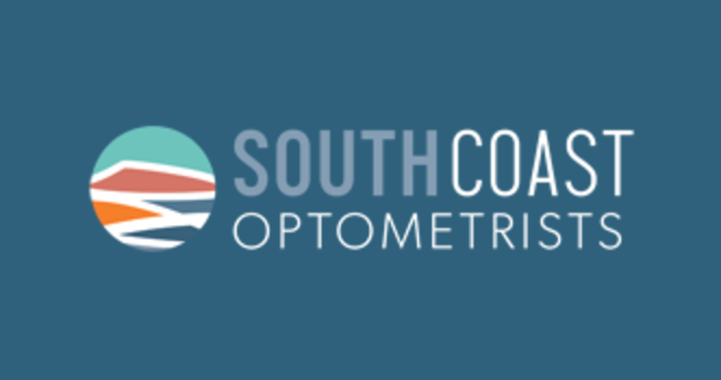 logo for South Coast Optometrist - Seaford Optometrists