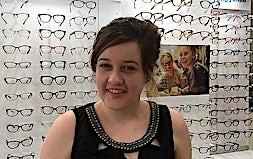 profile photo of Emily Henry Optometrists Sankey Fraser Eyecare - Emerald