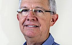 profile photo of Ian Rosser Optometrists Rosser Optometry