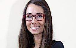profile photo of Sophia Gerritsma Optometrists Rosser Optometry