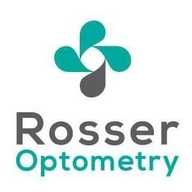 logo for Rosser Optometry Optometrists