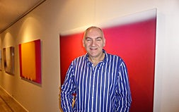 profile photo of Peter Fairbanks Optometrists Fairbanks Eye Gallery