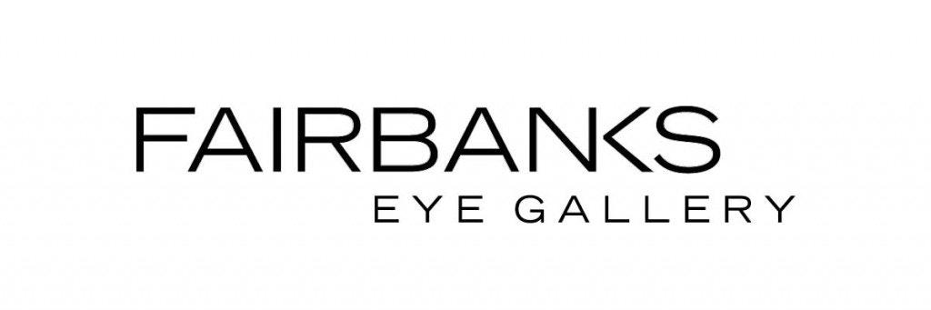logo for Fairbanks Eye Gallery Optometrists