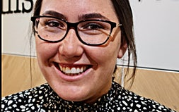 profile photo of Amber Smith Optometrists Insight Vision Care