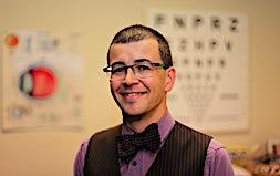 profile photo of Daniel Farrugia Optometrists Insight Vision Care