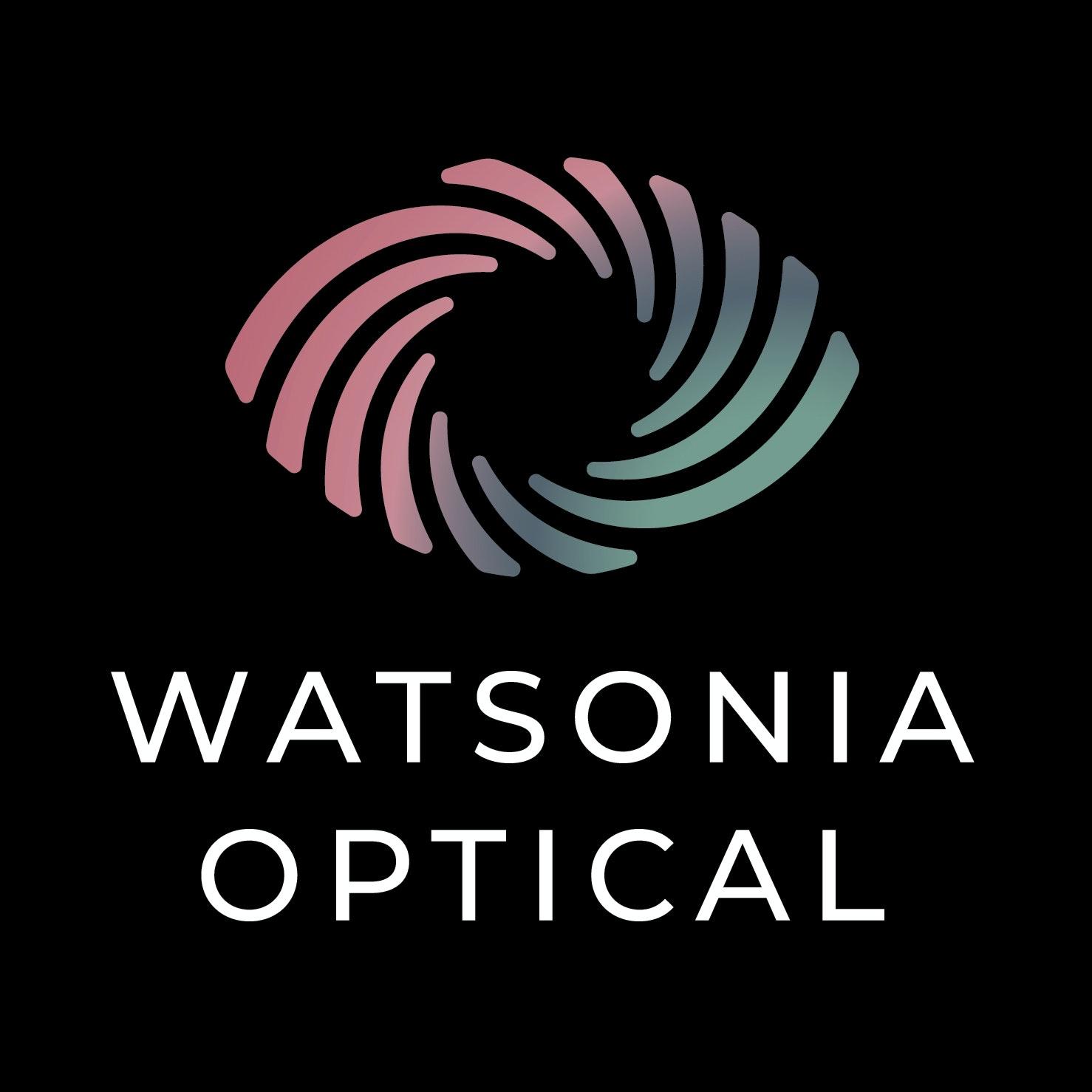 logo for Watsonia Optical Optometrists