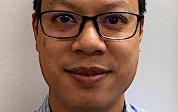 profile photo of Joe Chen Optometrists Rowville Eyecare