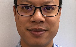 profile photo of Joe Chen Optometrists Rowville Eyecare