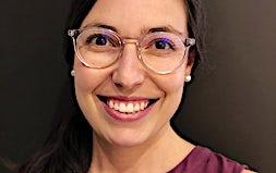 profile photo of Marguerita Worm Optometrists Amelia Na Jiao