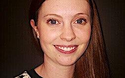 profile photo of Lauren Usher Optometrists Amelia Na Jiao