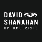 logo for David Shanahan Optometrists Optometrists