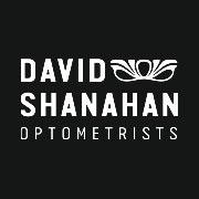 logo for David Shanahan Optometrists Optometrists