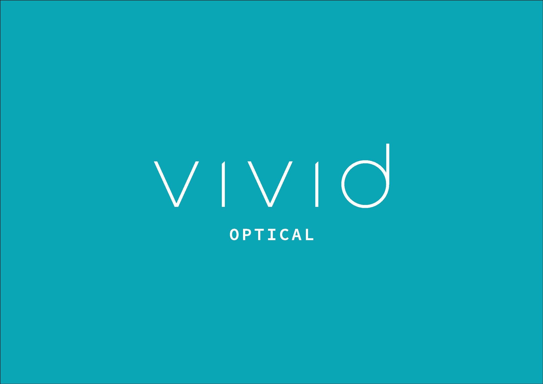 logo for VIVID Optical - Launceston Optometrists