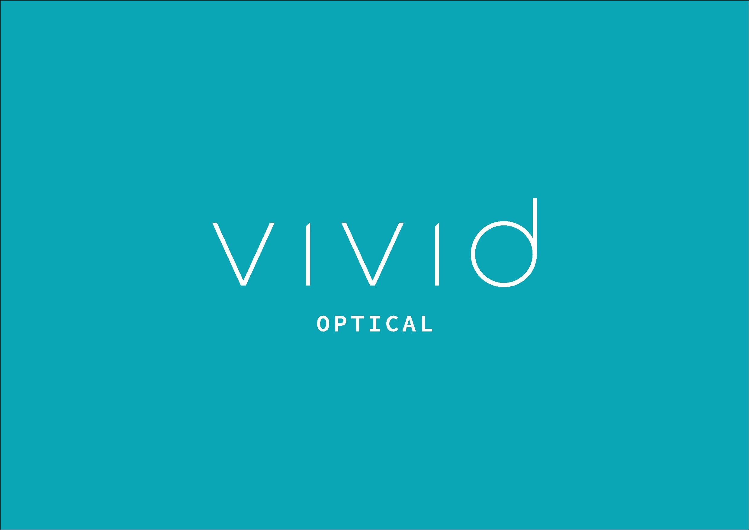 logo for VIVID Optical - Deloraine Optometrists