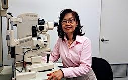 profile photo of Bonnie Lee Optometrists Southern Optical