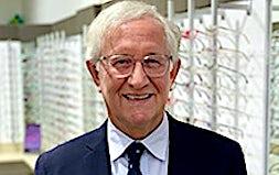 profile photo of Chris Thomson Optometrists Thomas & Mackay Optometrist - Norwood