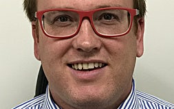 profile photo of Stuart  Mackay Optometrists Thomas and Mackay Optometrist - Norwood
