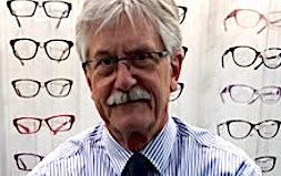 profile photo of Andrew Thomas Optometrists Thomas & Mackay Optometrists - Aldgate