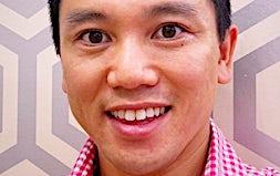 profile photo of Anthony Tran Optometrists Eye Site Optometrists - Castle Hill