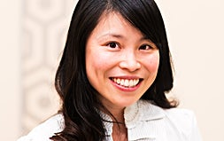 profile photo of Sze Ho Ying Optometrists Eye Site Optometrists - Castle Hill