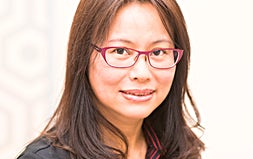 profile photo of Jenny Ooi Optometrists Eye Site Optometrists - Castle Hill
