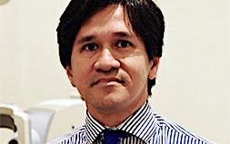 profile photo of Dan Phan Optometrists My Optometrist - Burwood East