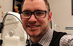 profile photo of Russell Hunter Optometrists My Optometrist - Burwood East