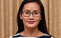 profile photo of Anh Huynh Optometrists My Optometrist - Forest Hill