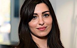 profile photo of Mahsa Hassanpour Optometrists Vision West