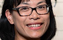 profile photo of Tse-Ling Wong Optometrists Vision West
