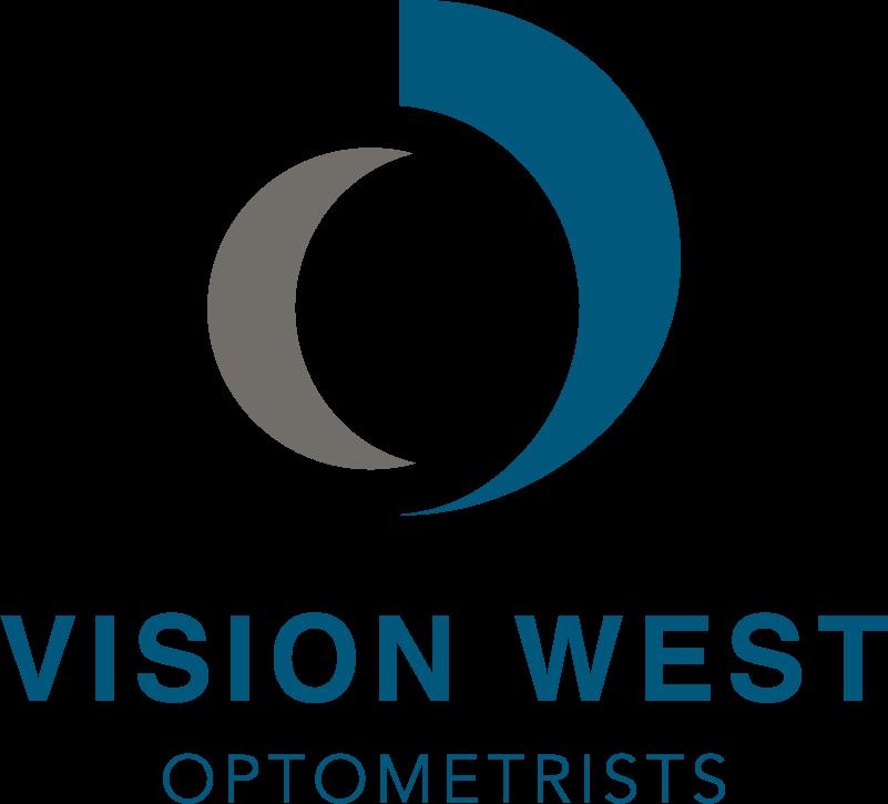 logo for Vision West Optometrists