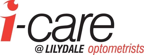 logo for i-Care Optometrist  Lilydale Optometrists