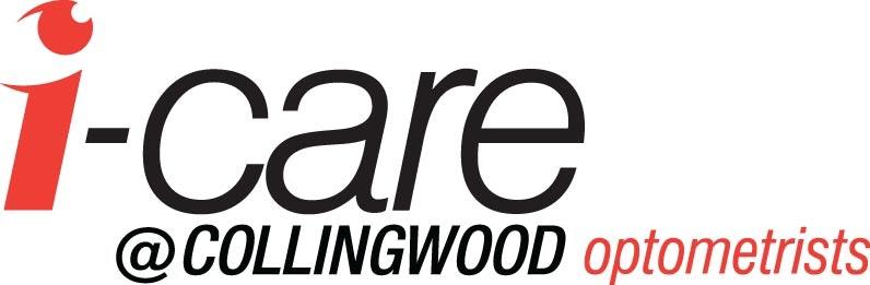 logo for i-Care Optometrist Collingwood Optometrists