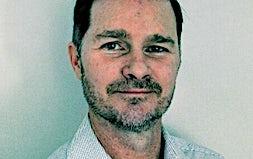 profile photo of David Angus Optometrists Ashmore Optical