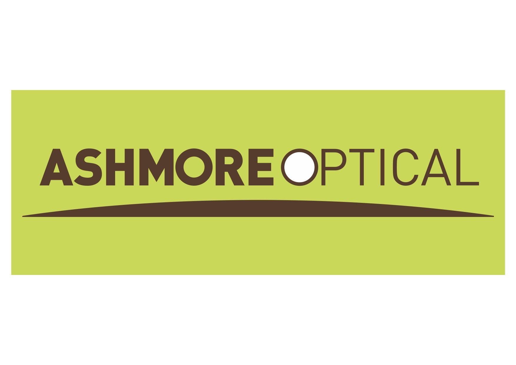 logo for Ashmore Optical Optometrists
