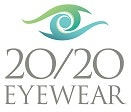 logo for 2020 Eyewear Optometrists