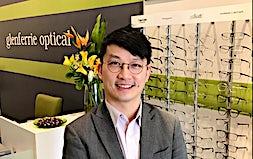 profile photo of Tim Chung Optometrists Glenferrie Optical